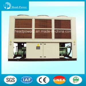 Industrial Air Cooled Screw Chiller Heat Pump pictures & photos
