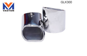 Exhaust/Muffler Pipe for Glk300, Made of Stainless Steel 304b pictures & photos