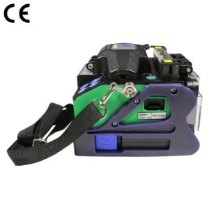 Free Shipping FTTH CE/ISO Certified Optical Fiber Fusion Splicer
