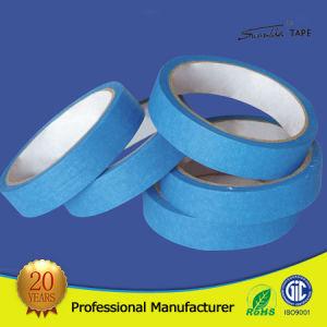 Blue Crepe Paper Auto Body Masking Tape