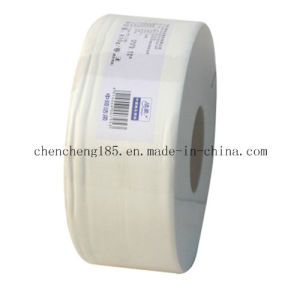 Wood Pulp Jumbo Paper Large Tissue Paper Roll Fk-100 pictures & photos