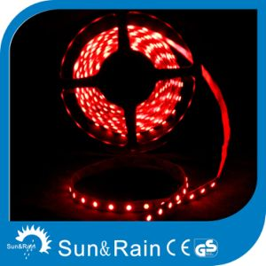 Indoor 3528 led strip pictures & photos