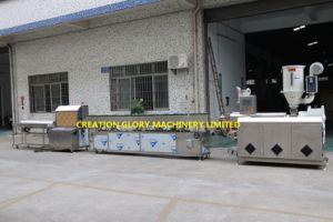 Advanced Technology FEP PFA Medical Tubing Plastic Extruder Machine