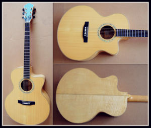 Acoustic Guitar Stock (YZ-02N)