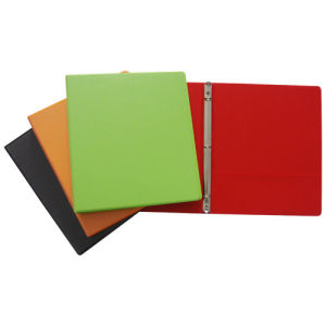 PP3 Ring File in Color/ Ring Binder (B3901) pictures & photos