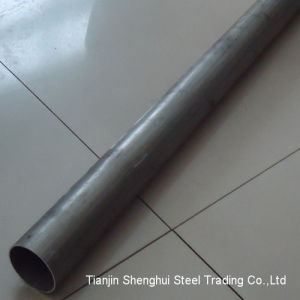Premium Quality Stainless Steel Pipe for 201 Grade pictures & photos
