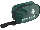 First Aid Bag - 4 pictures & photos
