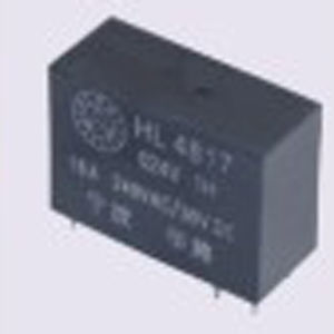 Auto Parts-Circuit Board Relay (HL4817)