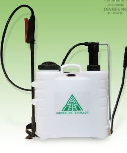 China Manufacturer of 15L Agricultural Knapsack Hand Sprayer (DF-9015) pictures & photos