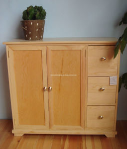 Wooden Cabinet (RF101532)