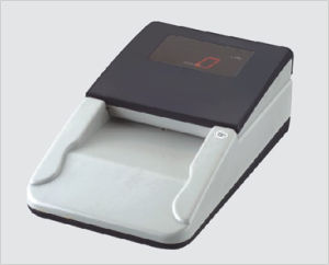Portable LED Display Money Detector (KX-087) pictures & photos