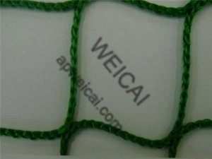 Knotless Netting, Safety Net, Agricultural Net, Playground Net, Outdoor Sport Field Net, Golf Practice Net, Golf Driving Net (Nylon, HDPE, PP, PE, Polyester) pictures & photos