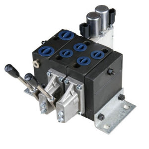 Hydraulic Proportional Valve (DCV)