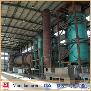 2014 Henan Yuhong ISO9001 & CE Approved Stalk Rotary Dryer pictures & photos