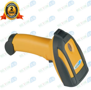 Industrial Barcode Scanner/Barcode Reader (NT-2019)