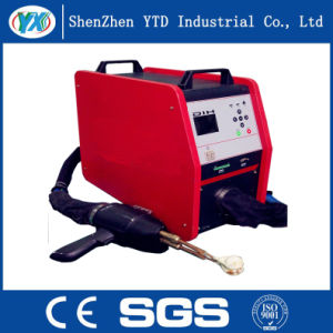Portable Digital Induction Heating Furnace High Frequency pictures & photos