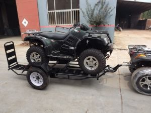 China Atv Carrier Trailer For Sale Tc800 China Atv Trailer Carrier Utility Trailer Carrier