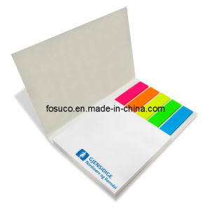 0.35mm Cover Sticky Notes (06FS019)