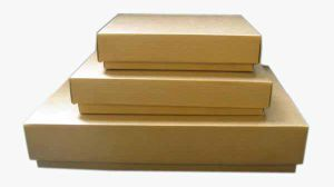 High Quality Golden Colour Paper Gift Box (YY-G0090) pictures & photos