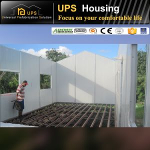 Fast Building Cheap Movable Living House pictures & photos