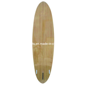 Sup Boards Surfboard with EPS Core Glssfiber Cloth Epoxy Resin