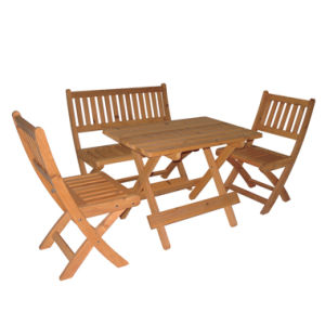 Outdoor Children Table Set (EF-7107)