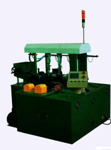 Connecting Pipe Processing Machine