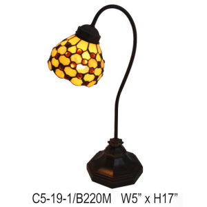 Tiffany Table Lamp (fC5-19-1-B220M)
