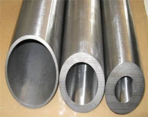 AISI1020 Cold Drawn Seamless Steel Tube