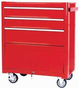 Professional Chest and Roller Cabinet (TBR3003-X)
