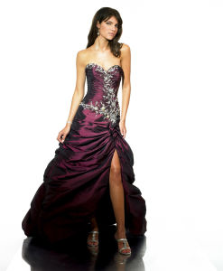 New Style 10% off Prom Gown (PED227)