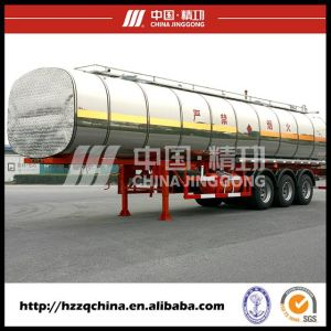 Oil Semi-Trailer, Tank Truck for Sale