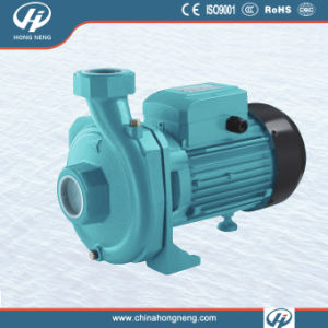 Electric Centrifugal Water Pump with Ce (CPF)