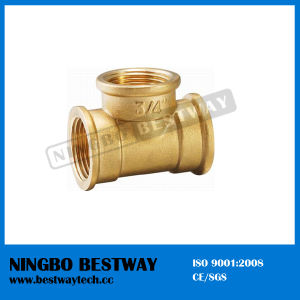 Best Quality Female Threaded Pipe Fitting (BW-643) pictures & photos