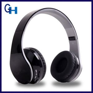China Hot Selling 4in1 Wireless Stereo Bluetooth Headphones