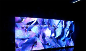P2.5 HD Black LED Die Cast Aluminum LED Display pictures & photos