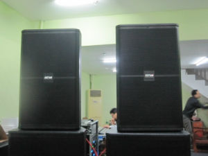 "12"" Two Way Professional Speaker PRO Audio (SRX-712) pictures & photos"