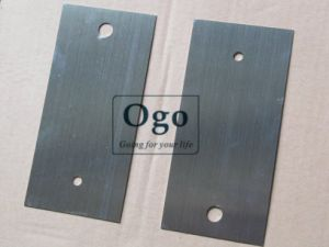 316L Stainless Steel Plates for Hho Dry Cell pictures & photos