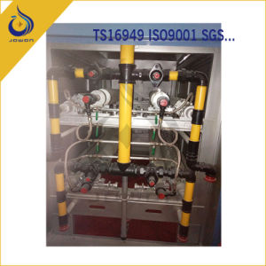 Knitting Machine Dyeing Machine Energy Saving Singeing Machine pictures & photos
