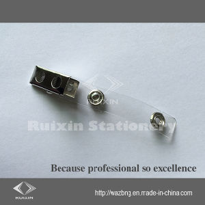 Factory Outlets Name Badge Clips ID Card Clip