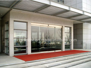 Automatic Sliding Door System pictures & photos