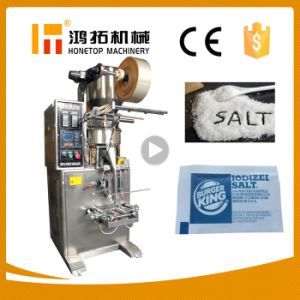 Automatic Small Sachet Filling Machine pictures & photos