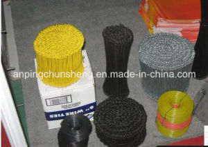 Epoxy Coated Tie Wire pictures & photos