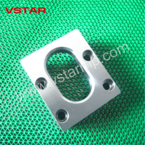 Customized High Precision Stainless Steel CNC Machining Auto Part pictures & photos