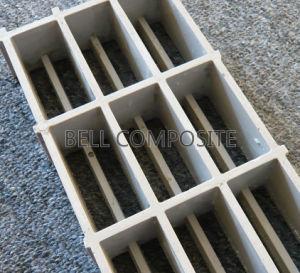 Custom Fabrication Gratings, Customized Gratings Size. Irregular Size Gratings. pictures & photos