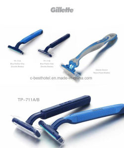 Top Quality Disposable Hotel Razor pictures & photos