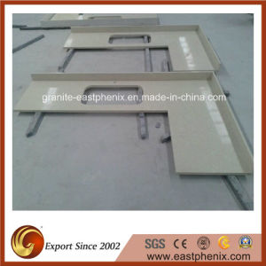 Good Quality Quartz Worktops for Office Decoration