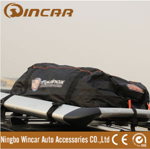 420D Waterproof Nylon Roof Luggage Bag