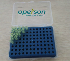 Disposable Pipette Tip with Various Sizes pictures & photos