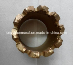 Hq Nq Diamond Core Bits for Drilling Rig pictures & photos